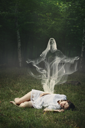 Wann Verlässt Die Seele Den Körper